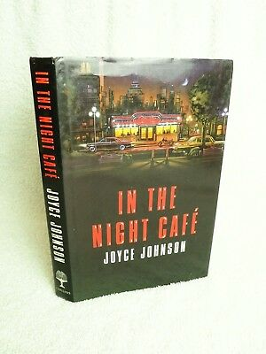In The Night Cafe by Joyce Johnson - UK first 1989