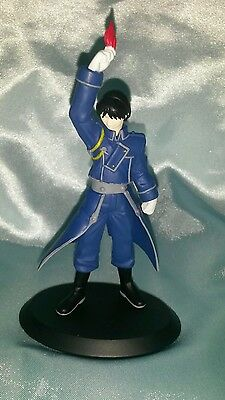Fullmetal Alchemist Character Figure Roy Mustang *New/Sealed*