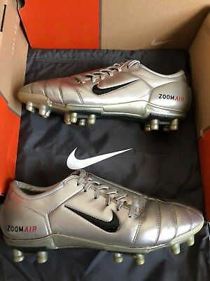 f18ab61159793 NIKE AIR ZOOM Total 90 Iii Fg made In Italy 10.5 Us 9.5 Uk -  99.00 ...