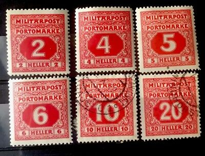 Bosnia Stamps used And Mint Hinged