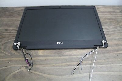 "Dell Latitude E7450 14"" Complete with Lid, Bezel, Screen and Cables"
