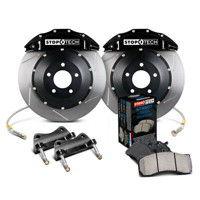 STOPTECH BIG BRAKE KIT Front 380 mm: VW GOLF R 7 / AUDI RS3, S3, TTRS