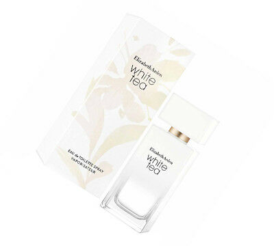 Elizabeth Arden White Tea Edt Spray 50 Ml