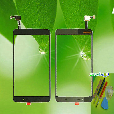 REPLACE TOUCH SCREEN Glass Digitizer For Alcatel Idol 4 6055