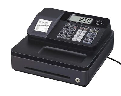Latest model Till electronic Casio SE-G1 Cash Register