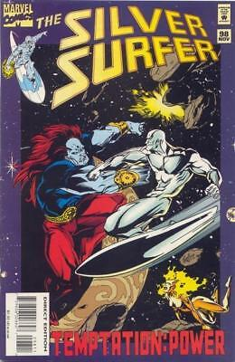 Silver Surfer #98 (Vol 3)