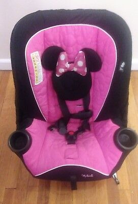 Disney CC118CLJ Convertible Car Seat
