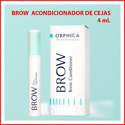 Orphica Brow Acondicionador De Cejas   4 Ml.