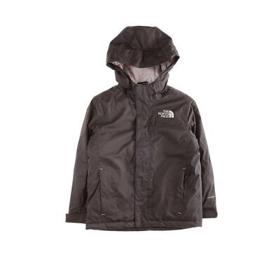 THE NORTH FACE Y Snow Quest Jacket Jacket Bambini T0CB8FJK3 Black ... 9f591b3d18a3