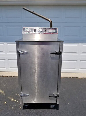 Southern Pride SC-200 Commercial Smoker