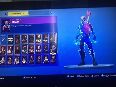 How To Get Galaxy Skin On Fortnite Ps4   Fortnite Free