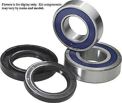 Bearing Connections Front Wheel Bearing For Yamaha Banshee 350 87-06 101-0167