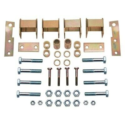 High Lifter Products - YLK660-01 - Lift Kit