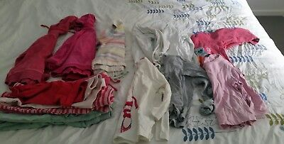 size 2 girls clothing. Pumpkin Patch,  Cotton on Kids, Jk kids etc