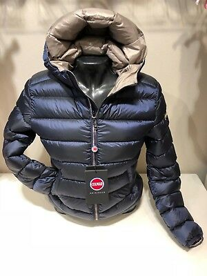 best website abfd1 33ca0 GIACCA COLMAR DONNA cappuccio mod.2286N col.(68,99,338,322) NEW Collection  18-19