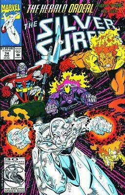 Silver Surfer #74 (Vol 3)