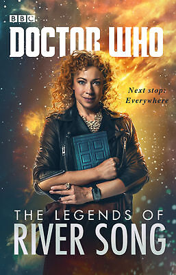 Doctor Who: The Legends Of River - Various