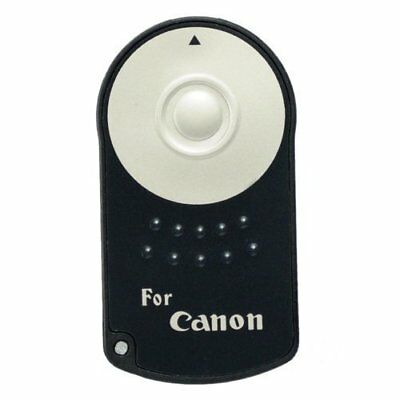 Canon Remote Controller RC-6 compatible wireless shutter switch release... JAPAN