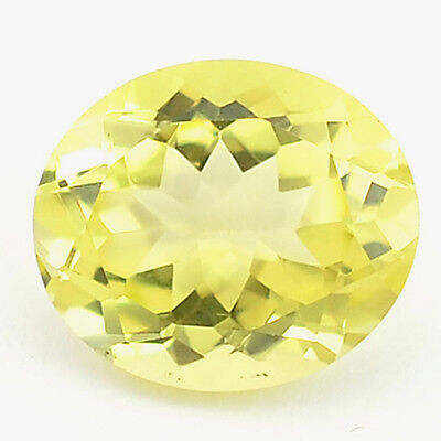 EARTH MINED FLAWLESS CITRINE FACETED CUT SQUARE 7.5 MM NATURAL GEMSTONE #D12606