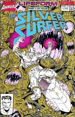 Silver Surfer Annual #3 (Vol 3)