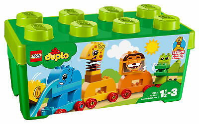 10885 LEGO DUPLO My First Fun Puzzle 15 Pieces Age 1½ New Release for 2019!