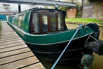 50' 'I Don't Know' Cruiser Stern