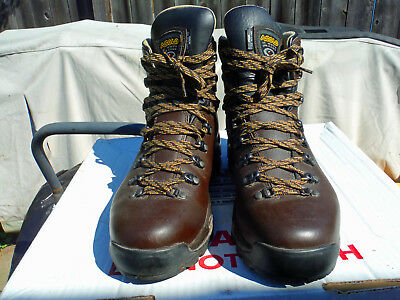 3714642b6a0 ASOLO TPS 520 GV Evo 14 Men s Leather Hiking Boots -  125.00
