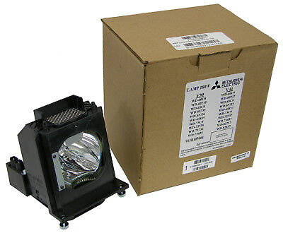 MITSUBISHI 915B403001 SUPERIOR SERIES LAMP-NEW /& IMPROVED TECHNOLOGY FOR WD60C9