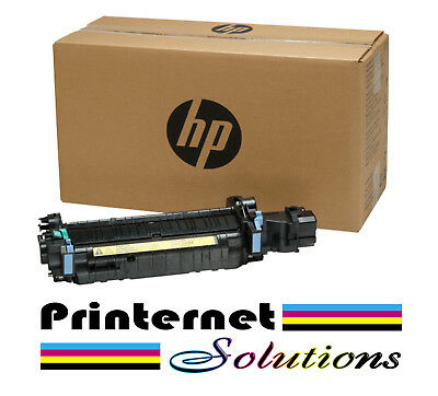 HP CE246A Fuser Kit Genuine OEM CM4540 CP4025 110V NEW SEALED/ 12 MONTH WARRANTY