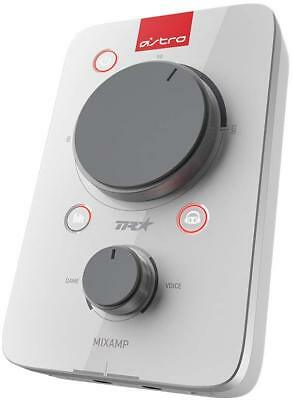 ASTRO Gaming MixAmp Pro TR for Xbox One - White New OpenBox