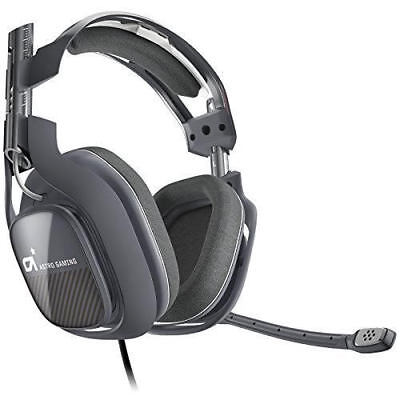 ASTRO Gaming A40 PC Headset Kit