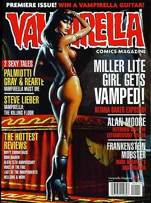 Vampirella  Collection Of 135 Issues In Dvd Cbr Format