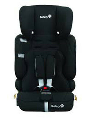 Safety 1st  Solo Convertible Baby Car Seat Booster Safe Chair
