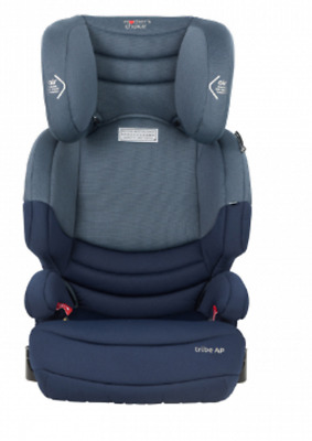 Mother's Choice Tribe Safety 1st  Apex AP Car Seat Booster Chair 4 to 8 Years