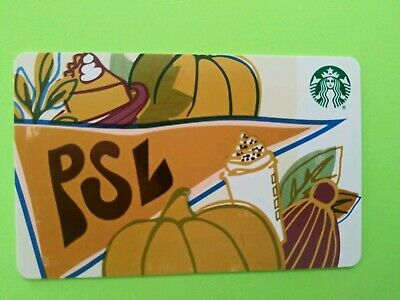 Los Angeles Starbucks Gift Card 2012