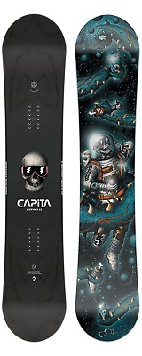 Capita scott stevens pro 155 the creative soul 2019 snowboard new