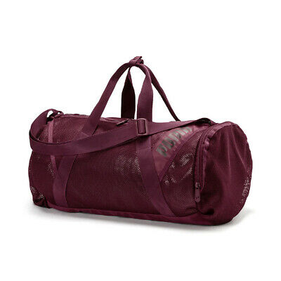 a86564870743c PUMA DAMEN SPORTTASCHE Ambition Barrel Bag 075462 - EUR 43