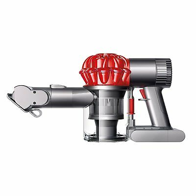 Dyson V6 Car & Boat Extra Vacuum cleaner hand with 2 Modes suction 350 W