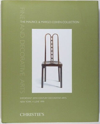 20th Century Antiques - Cohen Collection of Macintosh Ashbee Dresser Stickley