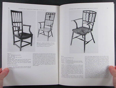 Antique English Cottage Country Farmhouse Furniture of East Anglia - Price Guides & Publications, Furniture, Antiques Page 2 PicClick