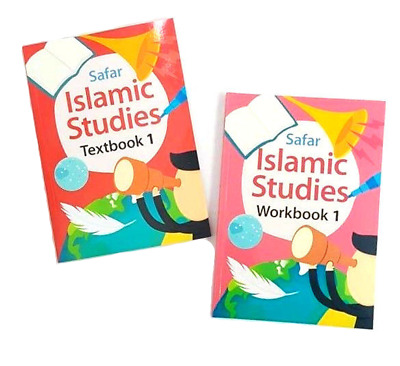 Safar Publications Learn Series for Children (Book Choice)