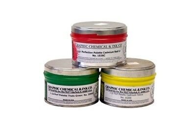 Graphic Chemical Etching Ink - Choose Size/Colour