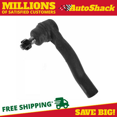 New Front Left Outer Tie Rod End fits Ford Fusion Lincoln MKZ Mercury Milan