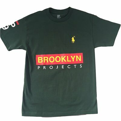 Men's T shirt Short Sleeve, Brand New Brooklyn Projects Factory Sale! Authentic!