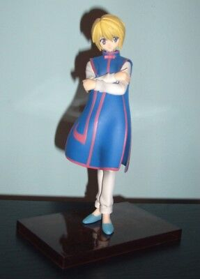 HUNTER X HUNTER Banpresto DX Figure Vol.1 KURAPIKA; anime, manga; USA seller