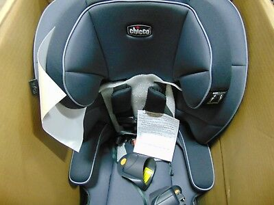 Chicco MyFit Harness Booster Car Seat Canyon