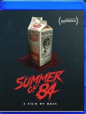 Summer Of 84 810162037420 (Blu-ray Used Very Good)