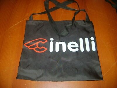 USPS PRO CYCLING TEAM musette sac neuf noir seulement ***