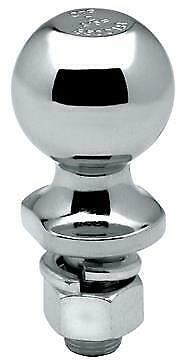 """Cequent Hitch Ball 2"""" X 3/4"""" 63887"""