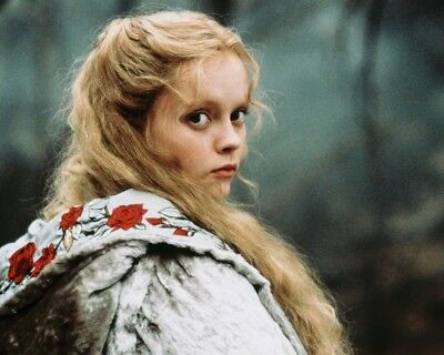 Christina Ricci Photo Print Sleepy Hollow Color 8X10